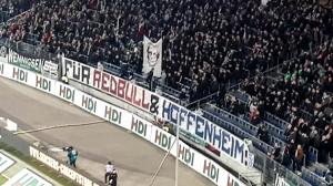 Hannover 96 vs. Holstein Kiel