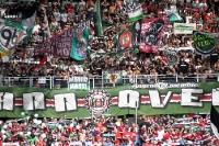 Hannover 96 vs. SG Dynamo Dresden