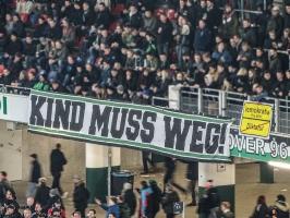 Hannover 96 vs. VfB Stuttgart