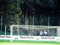 Regionalligaduell H96 II vs. SV Meppen