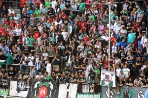 TSV 1860 München vs. Hannover 96