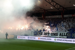1. FC Union Berlin vs. Hertha BSC