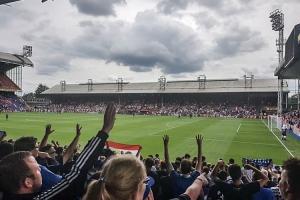 Crystal Palace F.C. vs. Hertha BSC