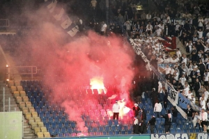 F.C. Hansa Rostock vs. Hertha BSC