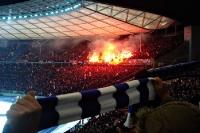 Hertha BSC gegen 1. FC Union Berlin