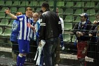 Hertha BSC II vs. 1. FC Union Berlin II