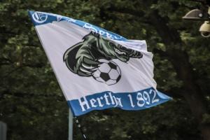 Hertha BSC II vs. FC Energie Cottbus