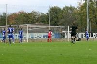 Hertha BSC II vs. FC Viktoria 1889 Berlin, 1:2
