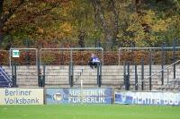 Hertha BSC II vs. FC Viktoria 1889 Berlin, 27. Oktober 2013