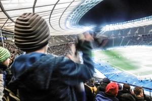 Hertha BSC vs. 1. FC Köln