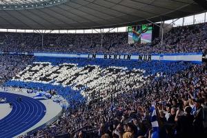 Hertha BSC vs. Bayer 04 Leverkusen