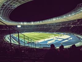 Hertha BSC vs. Eintracht Frankfurt