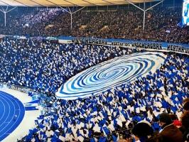 Hertha BSC vs. FC Bayern München