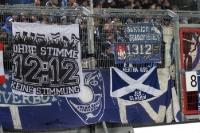 Hertha BSC zu Gast beim FC Energie Cottbus
