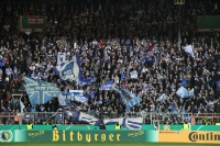 Hertha Support in Essen