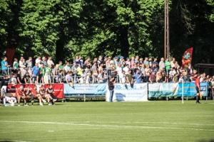 SV Falkensee-Finkenkrug vs. Hertha BSC