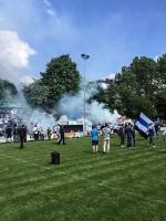HFC Falke steigt in Bezirksliga auf