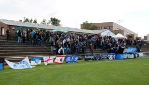 HFC Falke vs. FC St. Pauli IV