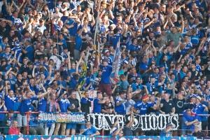 1. FC Union Berlin vs. Holstein Kiel