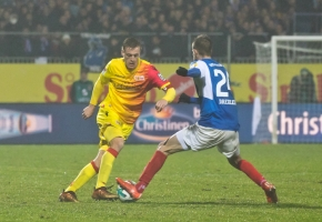 Holstein Kiel vs. 1. FC Union Berlin