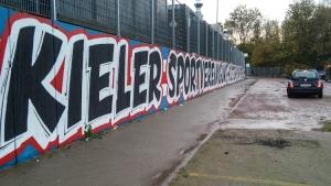 Holstein Kiel vs. SG Dynamo Dresden