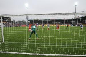 Kiel gegen Bochum September 2017