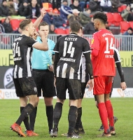 SV Sandhausen vs. Holstein Kiel