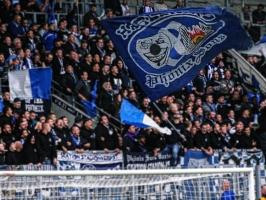 Chemnitzer FC vs. Karlsruher SC