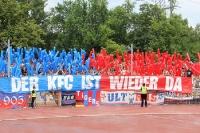 KFC Uerdingen: Drei Punkte Abzug für Verstoß gegen die U 23-Regelung