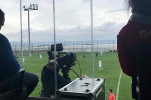 FC Zürich vs. KFC Uerdingen 05