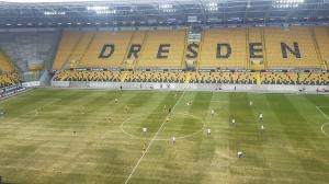 SG Dynamo Dresden vs. KFC Uerdingen 05
