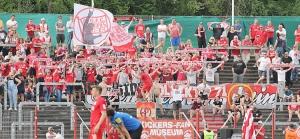 1. FC Saarbrücken vs. Kickers Offenbach