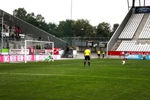 OFC Testspiel in Essen am 20. Juli 2019