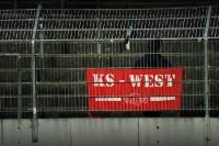 1. FC Saarbrücken vs. KSV Hessen Kassel