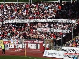 KSV Hessen Kassel vs. KSV Baunatal