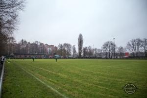 FC Spandau 06 vs. SC Gatow