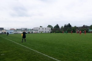 VfB Fortuna Biesdorf vs. Berlin United