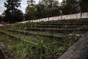 Jahnstadion Rheydt / RSV-Stadion