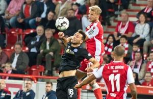 1. FC Union Berlin vs. MSV Duisburg