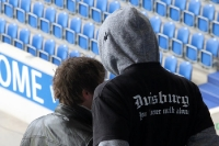 MSV Duisburg: You´ll never walk alone