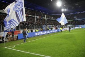 MSV Duisburg Spitzenreiter 3. Liga November 2019