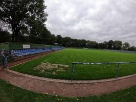MSV Duisburg Trainingsgelände