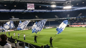 MSV Duisburg vs. Arminia Bielefeld