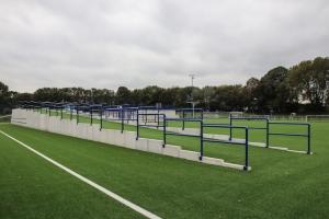 Trainingszentrum des MSV Duisburg