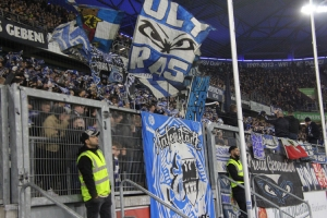 Ultras Duisburg Nordkurve