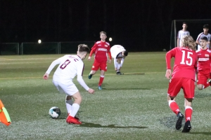 1. FC Union Berlin vs. BFC Dynamo (C Junioren)