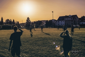 TSV Grün-Weiß Mildenau vs. SpG Witzschdorf/Dittmannsdorf-Witzschdorf/Gornau
