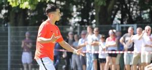 Eintracht Trier vs. SV Wehen Wiesbaden (U19)
