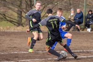SV Unterreichenbach vs. SpVgg Roth