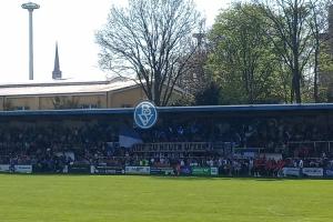 Bremer SV vs. FC Oberneuland
